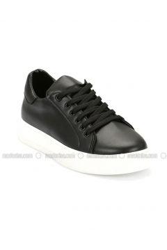 Black - Casual - Shoes - Zenneshoes(110336892)