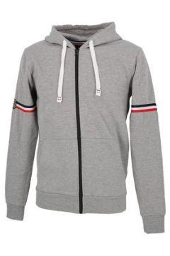 Sweat-shirt Treeker9 Ottawa veste h gris(127991250)