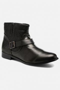 Divine Factory - Geina - Stiefeletten & Boots für Damen / schwarz(111574142)
