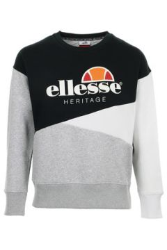 Sweat-shirt Ellesse Wn\'s Sws Col Rond Tricolore(115501815)