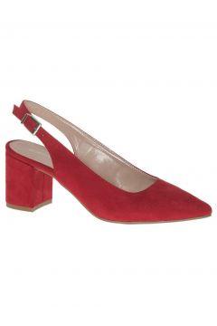 Graceland Kırmızı Topuklu Ayakkabı(110947330)