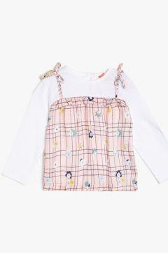 Koton T-Shirt 12 Ay 891153(118430882)