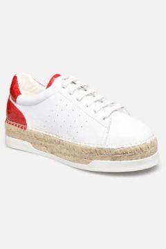 Canal St Martin - LANCRY - Sneaker für Damen / weiß(111590191)