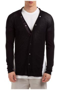 Men's jumper sweater cardigan(118303749)