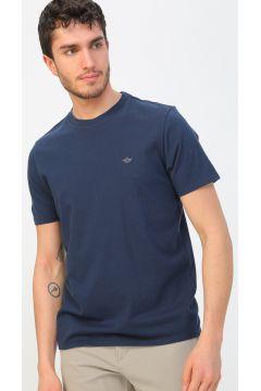 Dockers Lacivert T-Shirt(114226497)