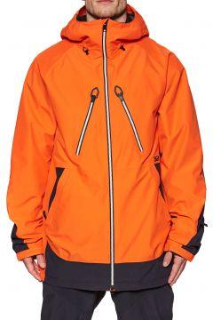 Blouson pour Snowboard Thirty Two Tm - Orange(111332403)