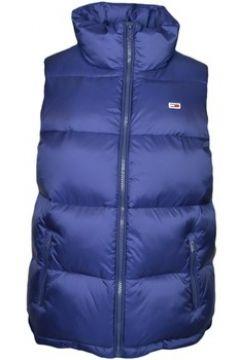 Doudounes Tommy Jeans Doudoune sans manches bleu marine pour femme(115405651)