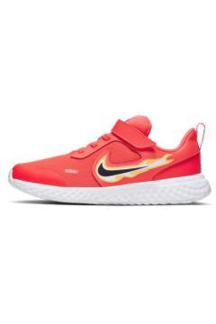 Nike Revolution 5 Fire Küçük Çocuk Ayakkabısı(117514272)
