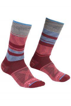 Ortovox All Mountain Mid Warm Tech Socks patroon(100354934)