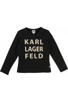 T-shirt enfant Karl Lagerfeld Krazy Party(101599644)