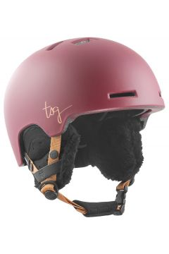 TSG Cosma Solid Color Helmet rood(85176269)