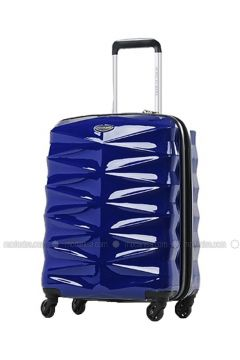 Navy Blue - Suitcases - NK(110329010)