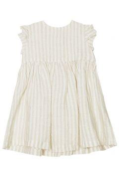 Kleid aus Leinen(113870450)