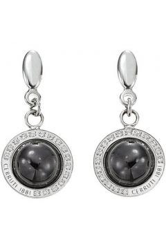 Boucles oreilles Cerruti 1881 Boucles d\'oreilles en Céramique Femme(88559616)