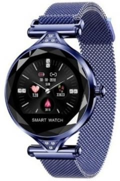 İnter Ip-67 Bluetooth Lu Bayan Akıllı Saat Tüm Telefonlara Uyumlu(118077595)