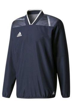 Sweat-shirt adidas ANTI VENTO BLU(115439508)