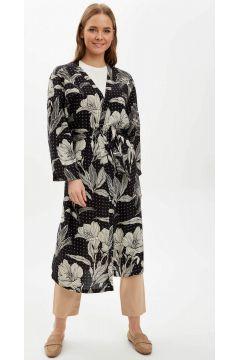 DeFacto Kadın Relax Fit Ceket(119061001)