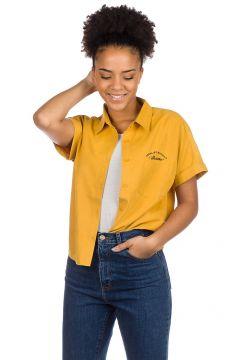 Plenty Zoe Button Down Shirt mustard(97843692)