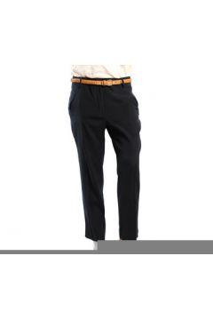 Pantalon Gat Rimon PANTALON SORBET NOIR(88502871)