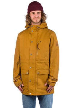Coal Fern Ridge Jacket bruin(100661601)