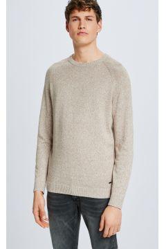 Pullover Lance, beige meliert(111093683)