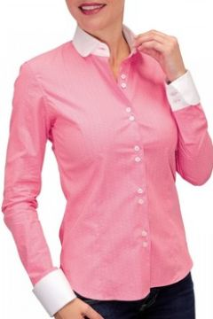 Chemise Andrew Mc Allister chemise a col blanc coventry rose(115424525)