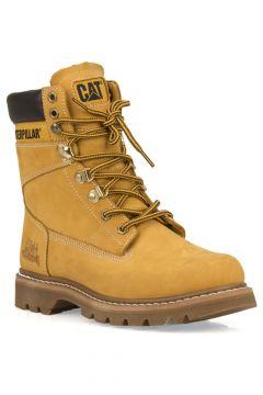 Cat Kadın Sarı Bot(105218693)
