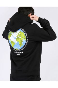 Толстовка Stussy GLOBAL DESIGN CORP. HOODY(115077229)