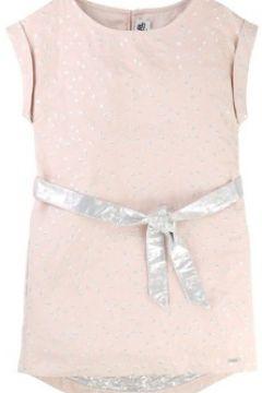 Robe enfant Karl Lagerfeld Robe rose(115465955)