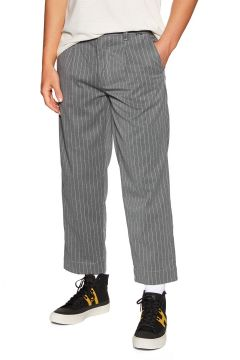 Afends Mixed Business Suit Chino Hose - Pinstripe(111100950)