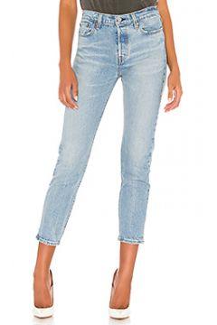 Зауженные джинсы wedgie icon - LEVI\'S(115057936)