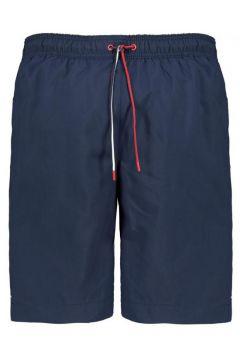 Tommy Hilfiger: Badeshort mit praktischen Taschen, 4XL, Marine(108830223)