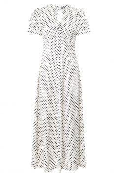 Kleid polkadot(117292457)