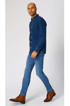 Twister Jeans Denim Pantolon(126441319)
