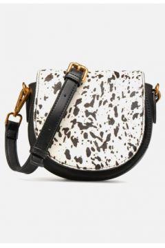 SALE -50 Street Level - Western saddle bag - SALE Handtaschen / schwarz(111589069)