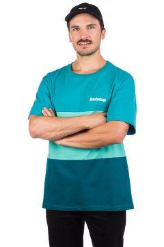 Moodswings Blockchain T-Shirt groen(96060659)