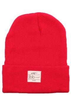 Bonnet Jbb Couture Bonnet Rouge avec revers(98753536)