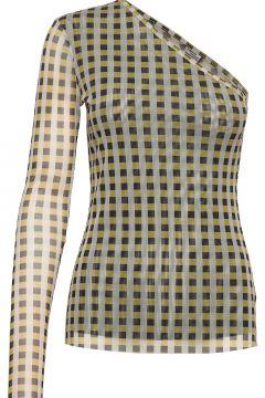 Jamaica Langärmliges T-Shirt Gelb BAUM UND PFERDGARTEN(117483306)
