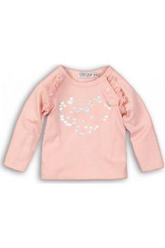 T-shirt enfant Dirkje T-shirt bébé motif argenté Love(115630358)
