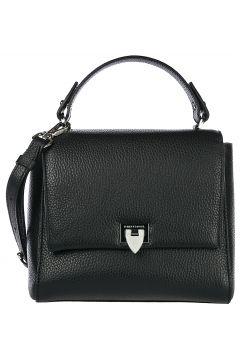 Women's leather shoulder bag petit model(118071370)