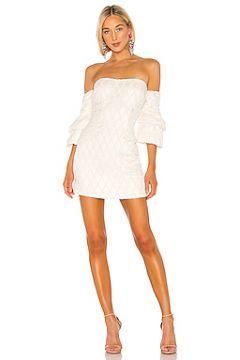 Мини платье new theory - Atoir(104718209)