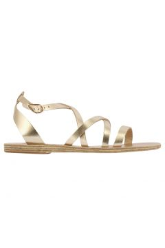 Sandalen aus Leder Delia - Damenkollektion -(120840219)