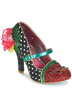 Chaussures escarpins Irregular Choice CRIMSON SWEET(115413519)