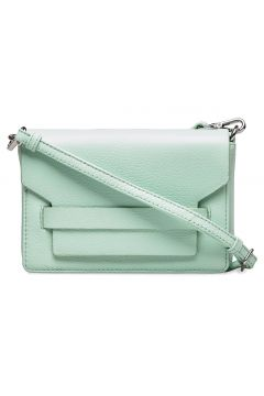 Vanya Crossbody Bag, Grain Bags Small Shoulder Bags - Crossbody Bags Grün MARKBERG(116720158)
