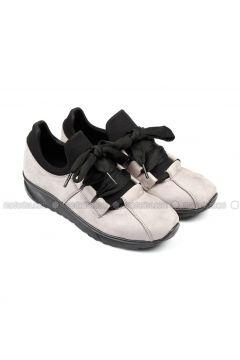 Gray - Sport - Sports Shoes - G.Ö.N(110323665)
