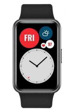 Huawei Watch Fit Akıllı Saat - Siyah(124640609)