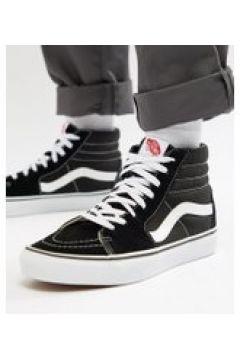 Vans - Sk8-Hi - Schwarze Sneaker - Schwarz(94020748)