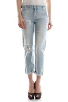 Jeans boyfriend Kaos Collezioni HPJBL032(115621970)