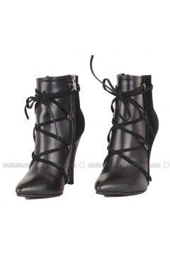Black - Boot - Boots - Vocca Venice(110340633)