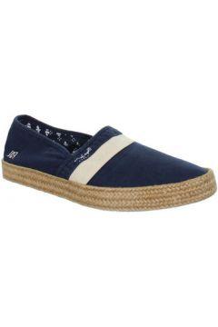 Espadrilles Pepe jeans Bateau Espadrille Sailor Basic ref_pepe(88451840)